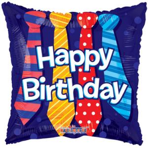 Parti kellékek - születésnap, névnap